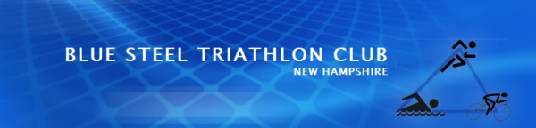 Blue Steel Triathlon Club