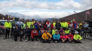 Group ride on the Kancamagus!