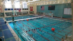 Swim Competition