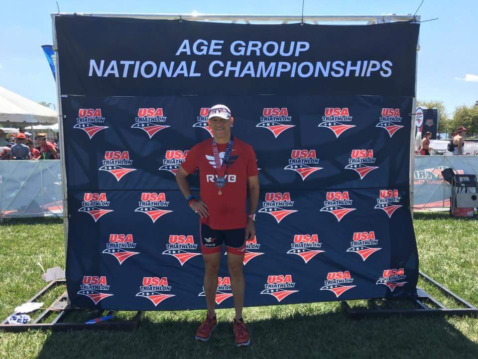 NEMS represented at the Age Group National Championships!