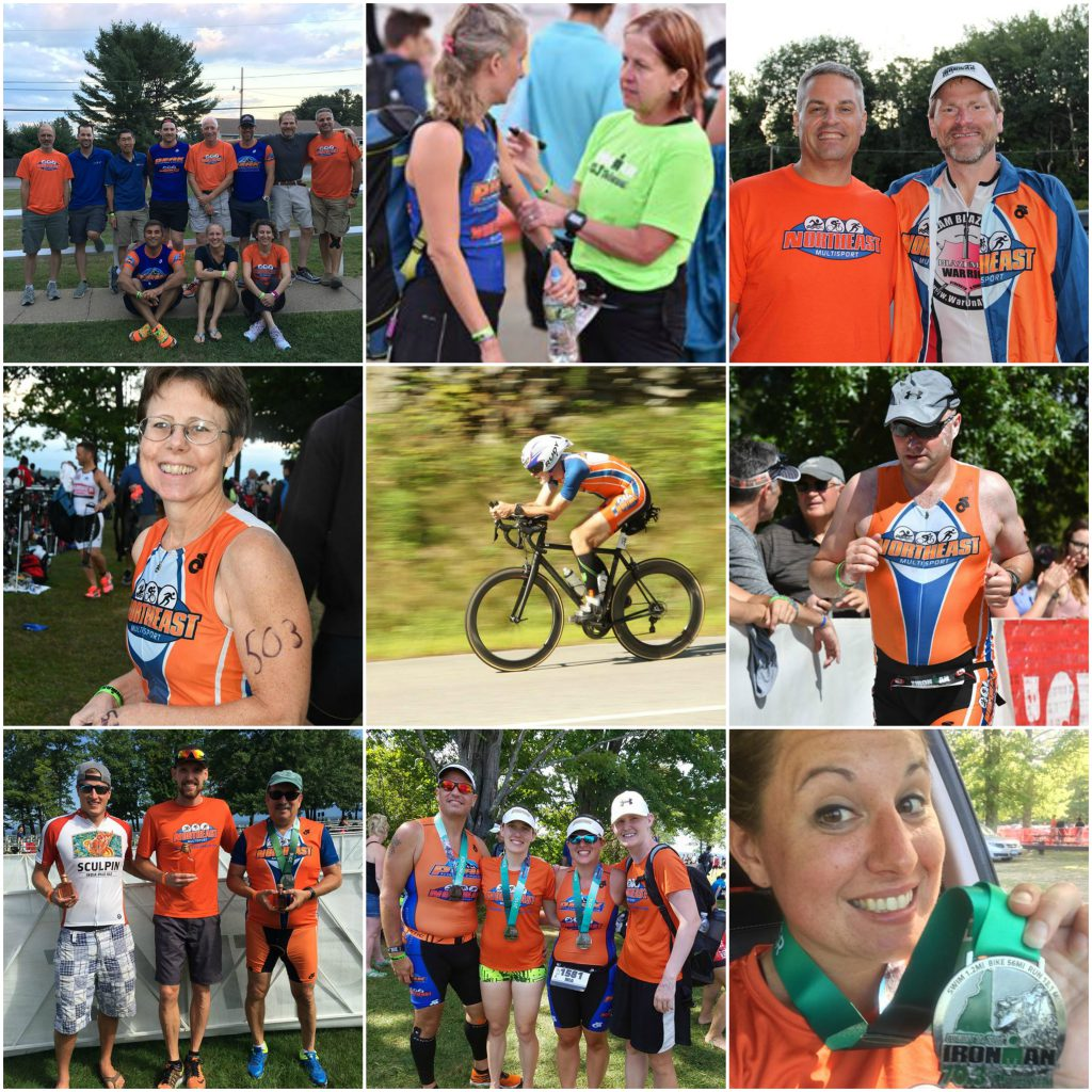 NEMS at Timberman 70.3 2016